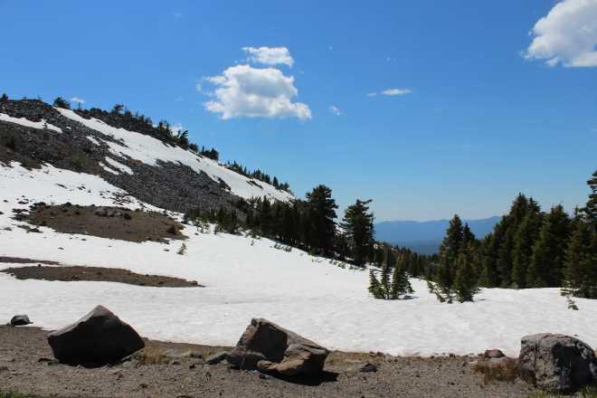 Crater Lake - 10