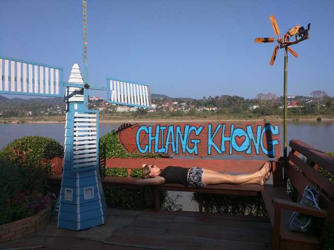 Chiang Khong - 10