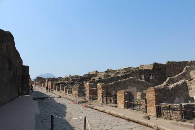 Pompeii - 10