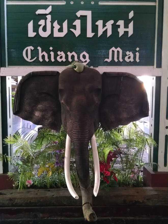 Chiang Mai - 1