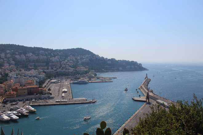 Cote D'Azur 3&4, Nice - 11