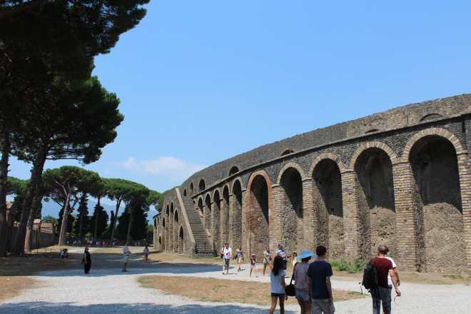 Pompeii - 1