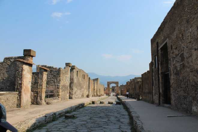 Pompeii - 11