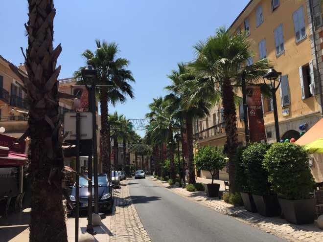 Cote D'Azur 2, Grasse - 1