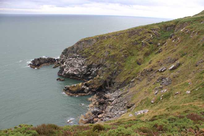 Dublin, Howth - 12