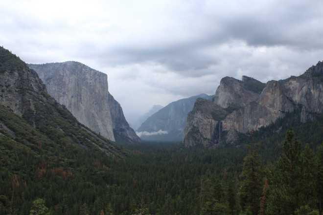 Yosemite - 12
