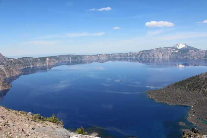 Crater Lake - 12