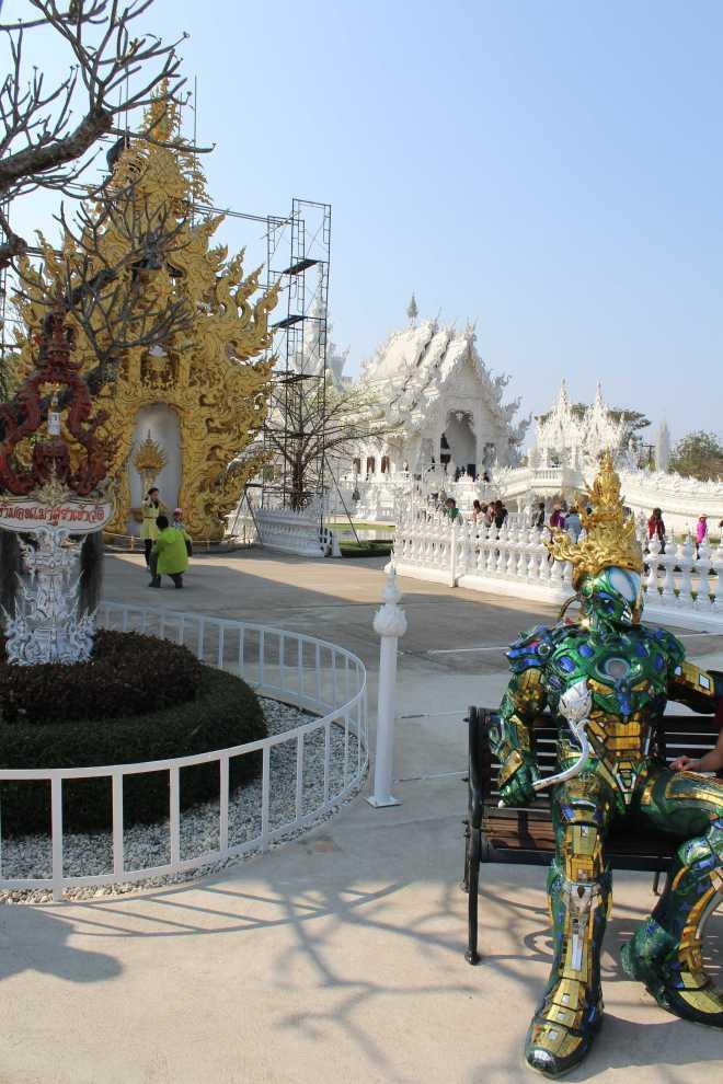 Chiang Rai - 12