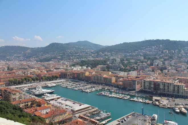 Cote D'Azur 3&4, Nice - 12