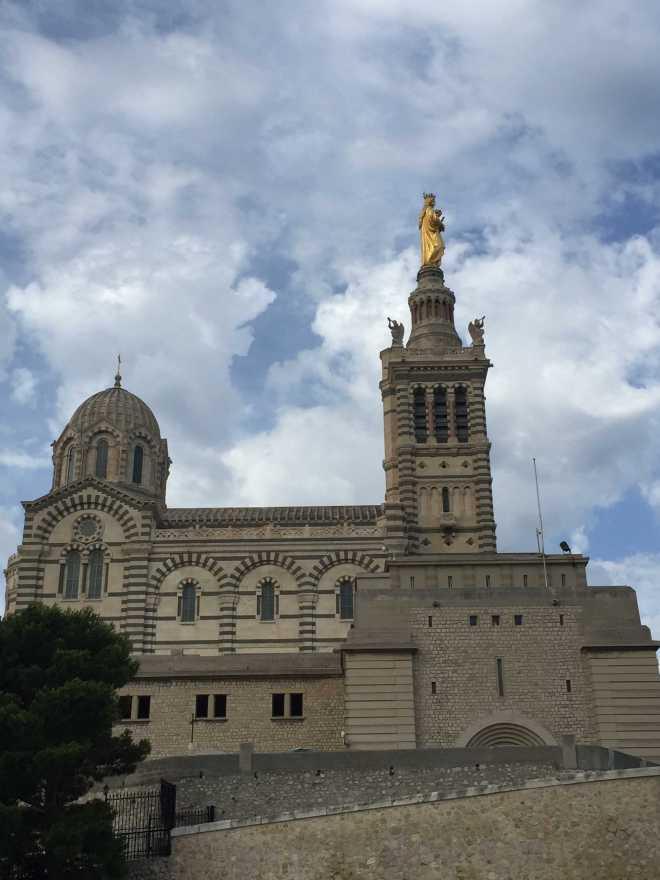 Cote d'Azur 2, Marseille - 1