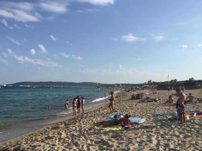 Cote d'Azur 2, Saint-Tropez - 1