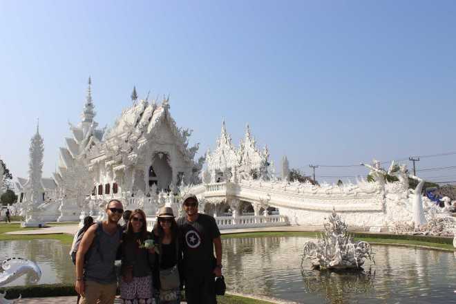 Chiang Rai - 13