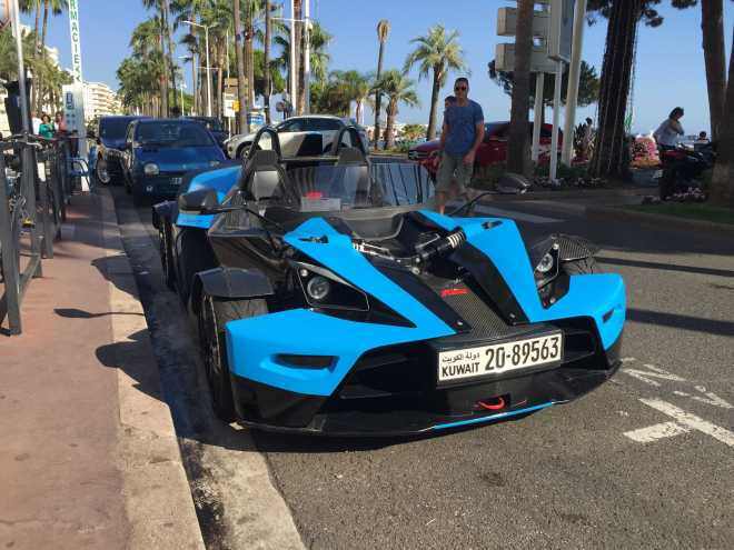 Cote D'Azur 3&4, Cannes - 13