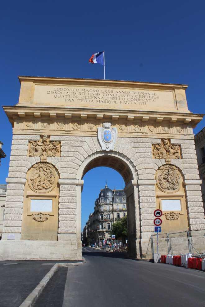 Cote d'Azur 1, Montpellier - 1