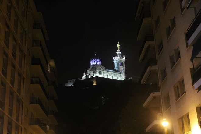 Cote d'Azur 1, Marseille - 1