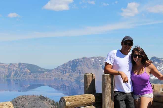 Crater Lake - 14