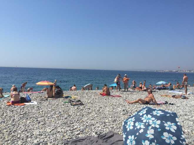 Cote D'Azur 3&4, Nice - 14