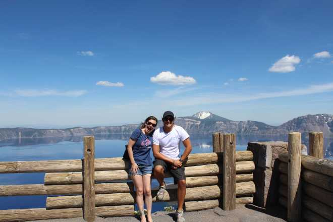 Crater Lake - 15