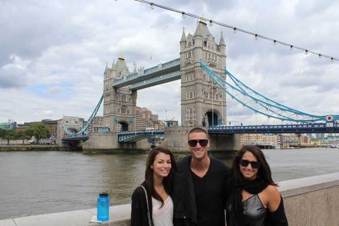 London, Part 2 - 1