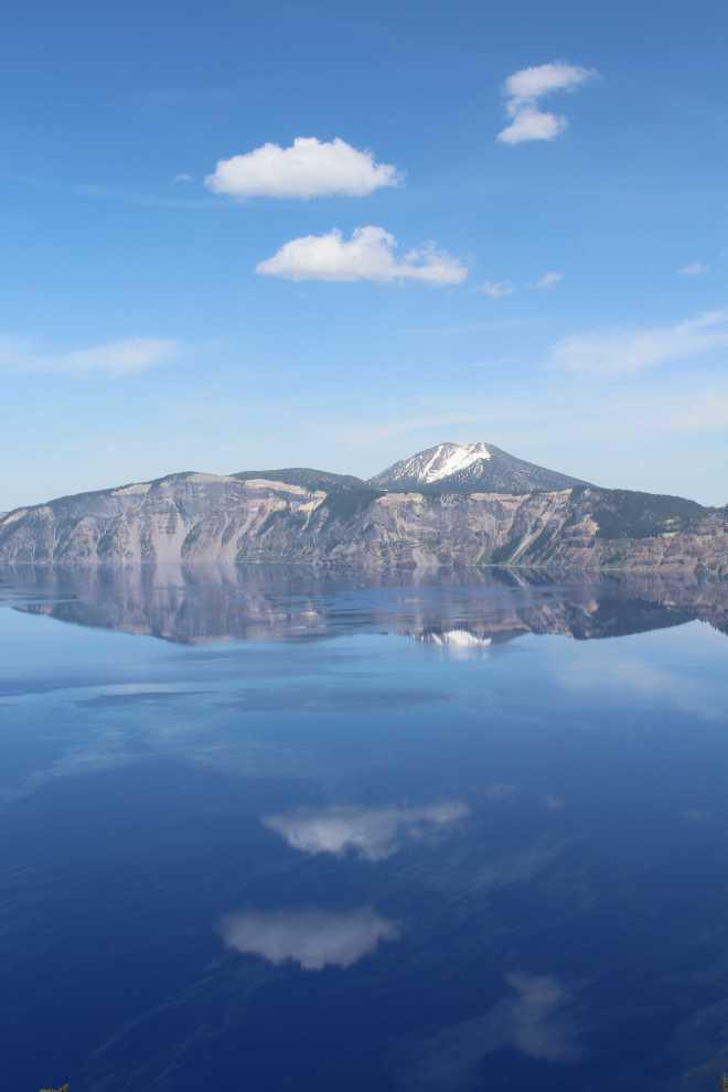 Crater Lake - 16