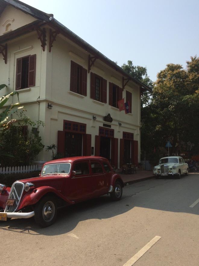 Luang Prabang, Old Town 1 - 16
