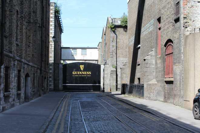 Dublin, Guinness - 1
