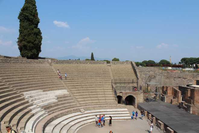 Pompeii - 17