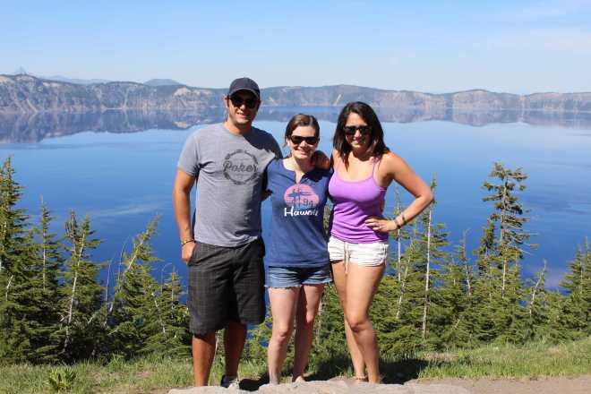 Crater Lake - 17