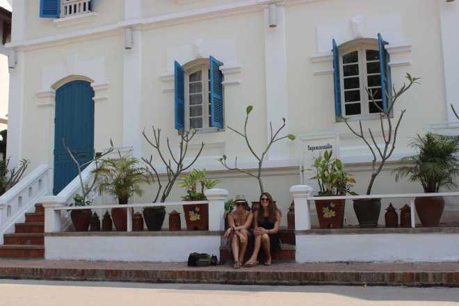 Luang Prabang, Old Town 1 - 17