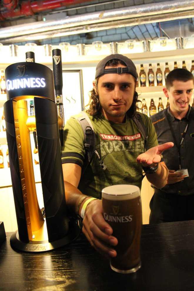 Dublin, Guinness - 17