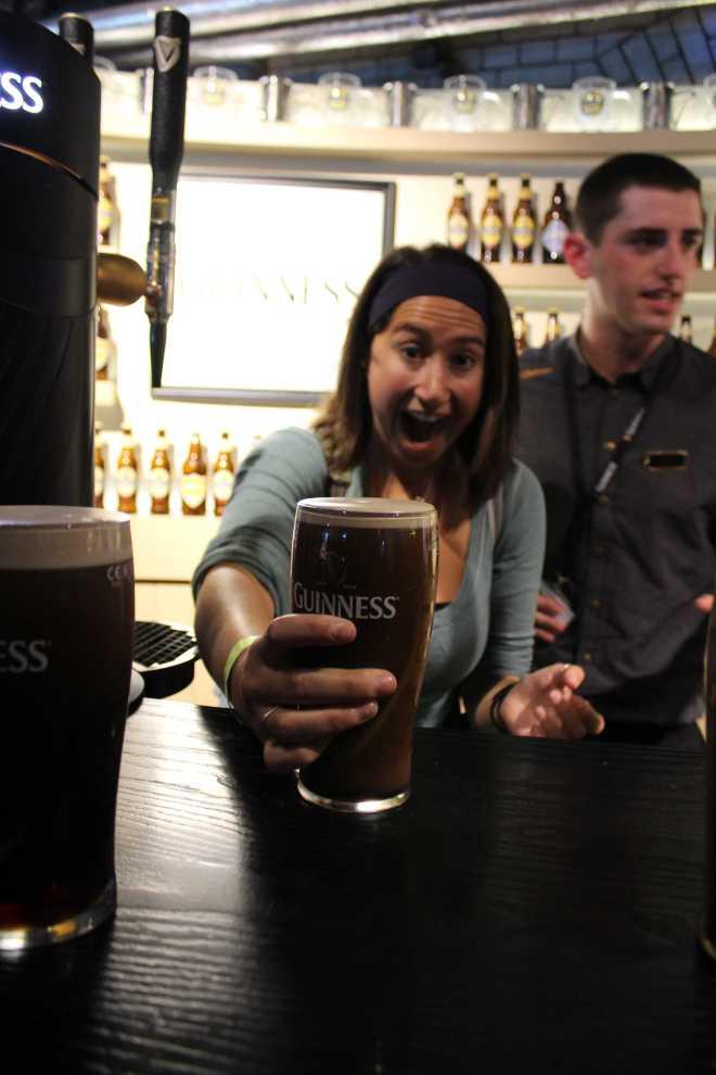 Dublin, Guinness - 18