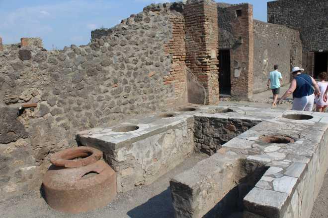 Pompeii - 19