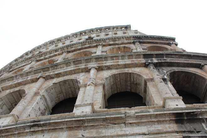 Rome, Colosseum - 2