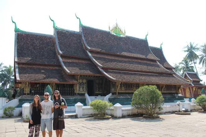 Luang Prabang, Old Town 1 - 21