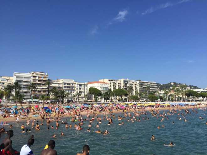 Cote D'Azur 3&4, Cannes - 2