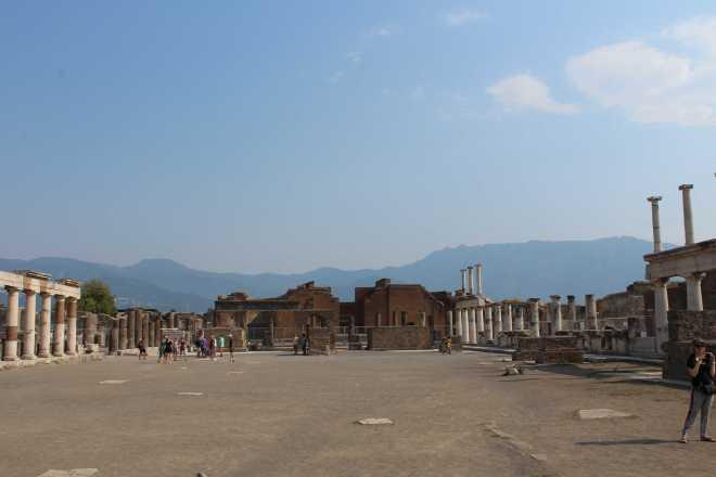 Pompeii - 23