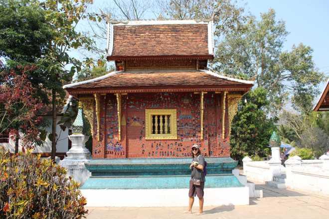 Luang Prabang, Old Town 1 - 23