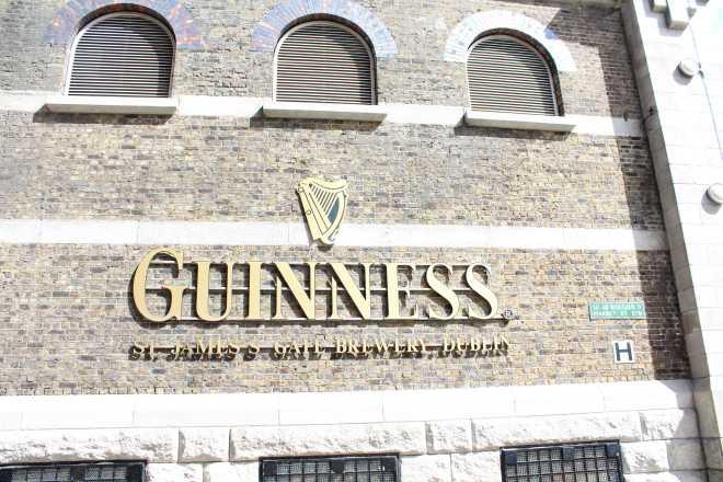 Dublin, Guinness - 2