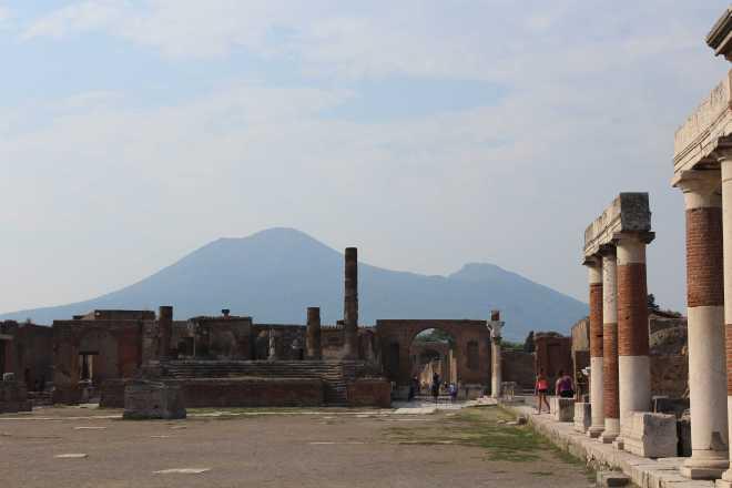 Pompeii - 24