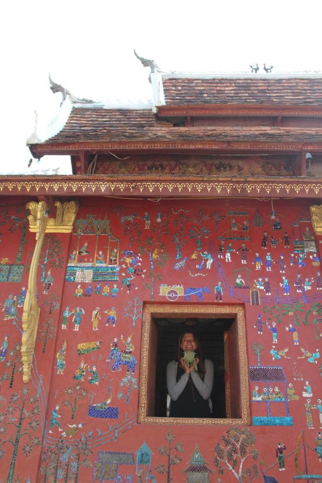 Luang Prabang, Old Town 1 - 24