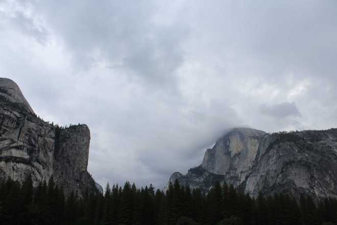 Yosemite - 2