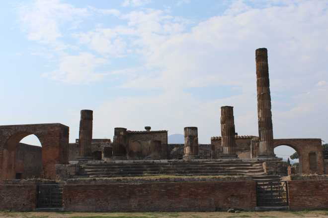 Pompeii - 25