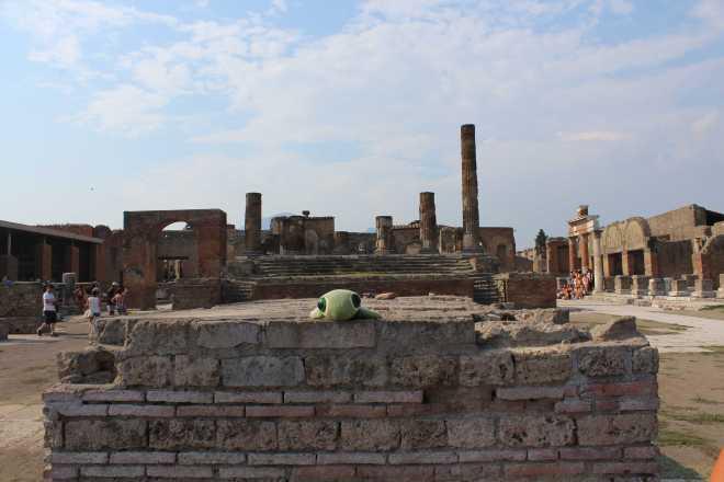 Pompeii - 26