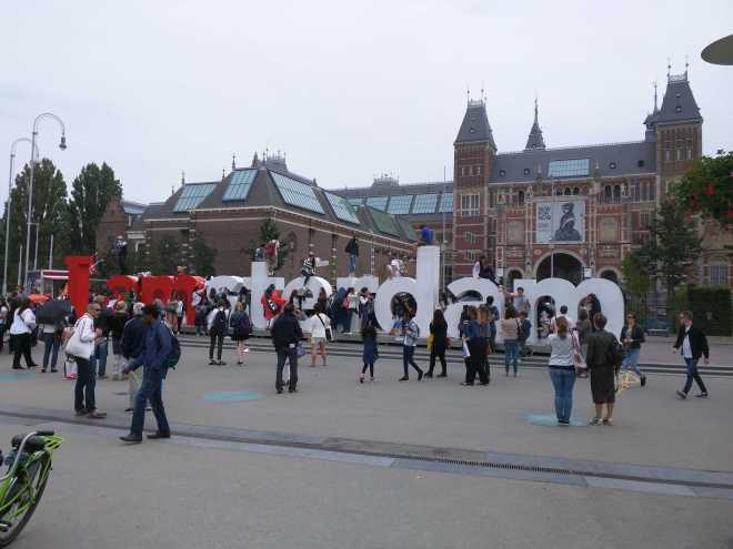 Amsterdam - 27