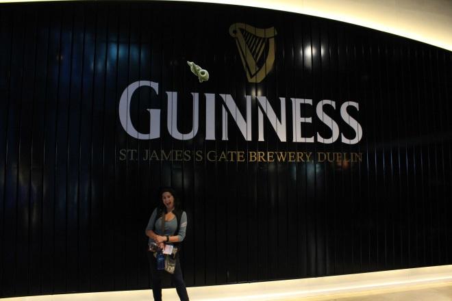 Dublin, Guinness - 3