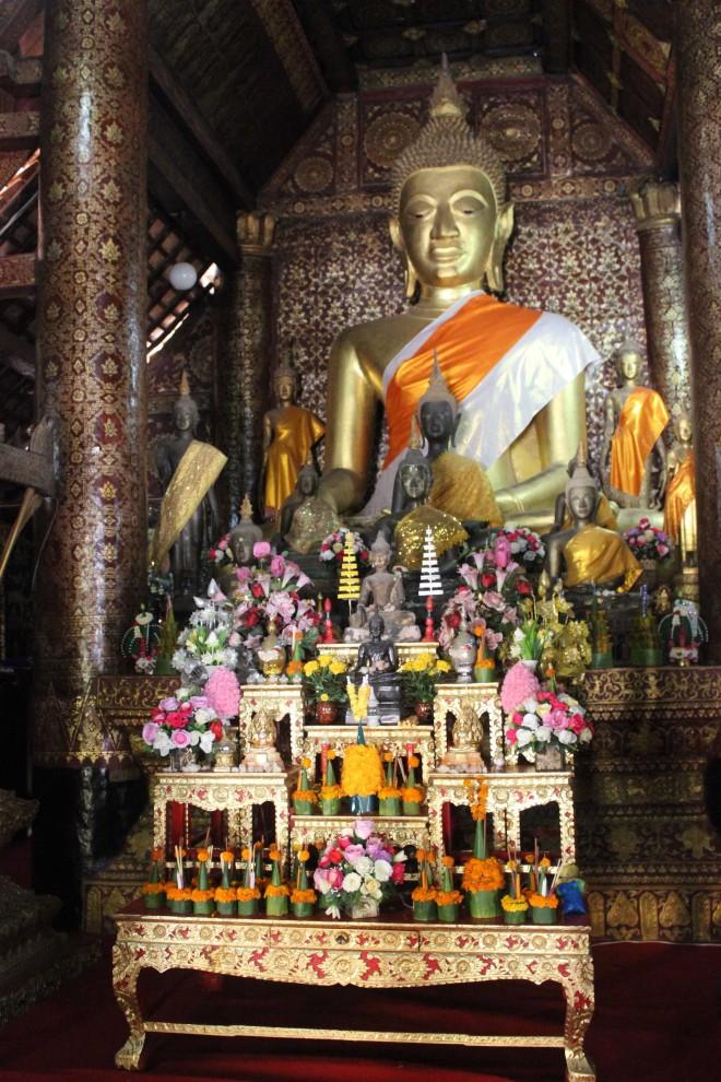 Luang Prabang, Old Town 1 - 30