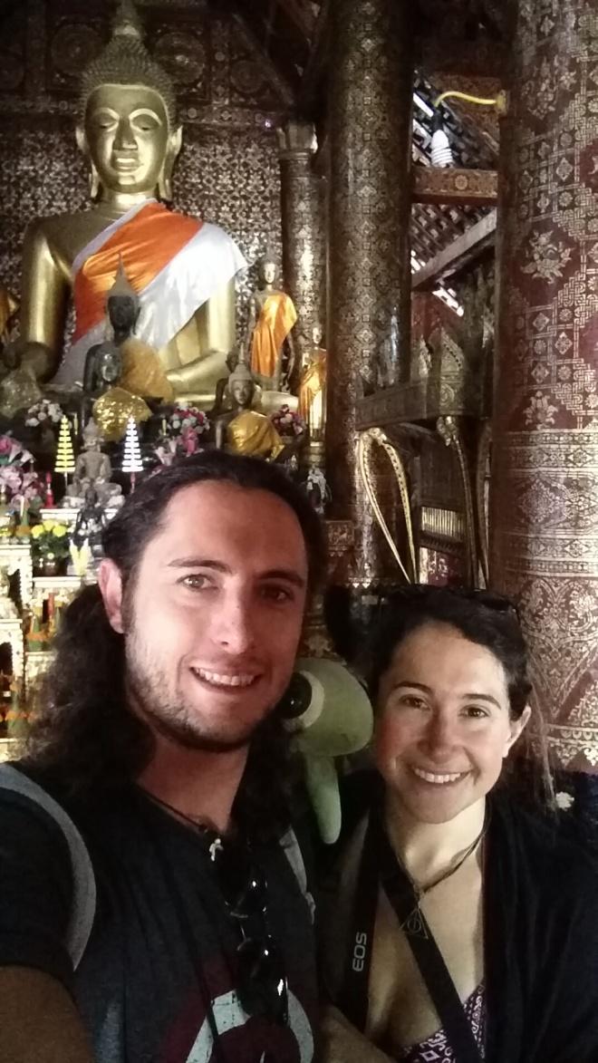 Luang Prabang, Old Town 1 - 31