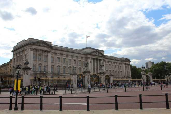 London, Part 2 - 3