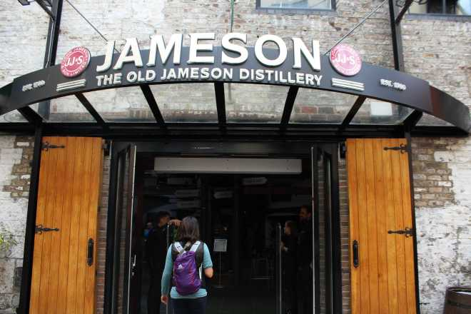 Dublin, Jameson - 3