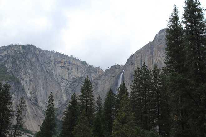 Yosemite - 3